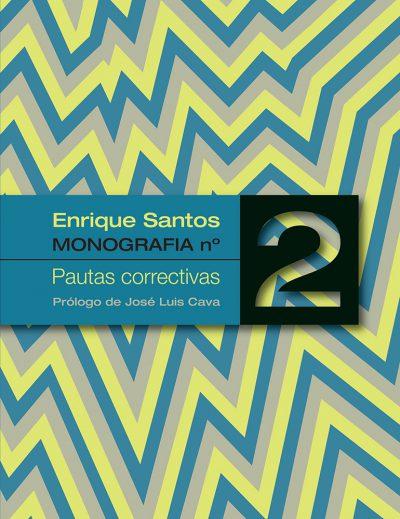 Monografía 2. Pautas Correctivas