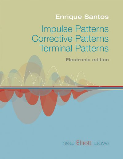 Impulse patterns, corrective patterns, Terminal patterns