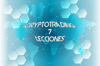 Cryptotrading en 7 lecciones videocurso